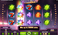 Starburst Free