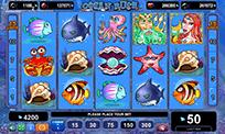 Ocean Rush Slots