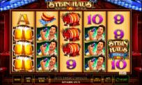Steinhaus slot machine