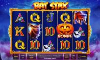 Bat Stax slot machine