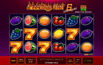 Sizzling Hot 6 slot machine