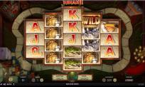 Jumanji slot machine
