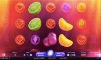Berryburst slot machine